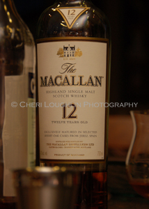 The Macallan - photo copyright Cheri Loughlin - Cocktail Stock Photography www.cheriloughlin.com