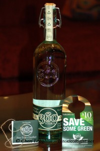 360 Vodka - photo copyright Cheri Loughlin