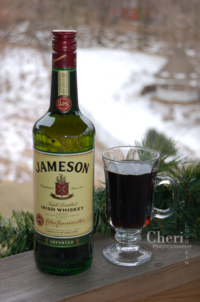 21 Must Try Classic Cocktails: Irish Coffee