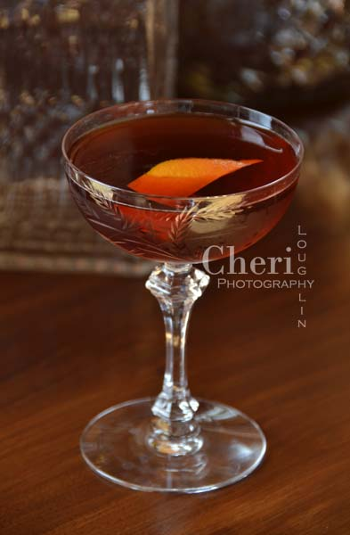 21 Must Try Classic Cocktails: Negroni