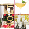 """Katie Lee, author of """"The Comfort Table"""" and culinary personality, created Chinese Five Spice popcorn to pair with Oscar Gold and Moët's """"Golden Glamour"""" signature cocktail which will be served on the red carpet and at the Governor's Ball. Sip and nosh like the stars on Oscar night."""