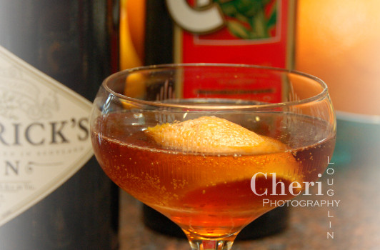 Recreating a Classic: Negroni Virtuoso