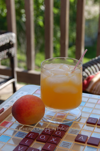 Putting the Squeeze on the Traditional Fuzzy Navel