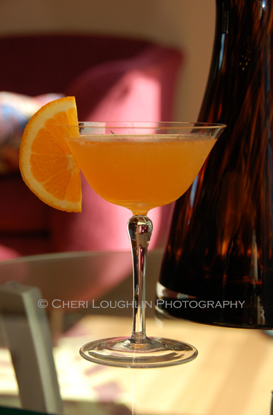 Satan's Whiskers Cocktail Delves into the Sinfully Delicious | The ...