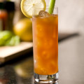 Cry Me a River is a variation of the classic Bloody Mary using vermouth and spices.