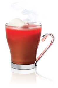 Red Hot Chocolate Campari