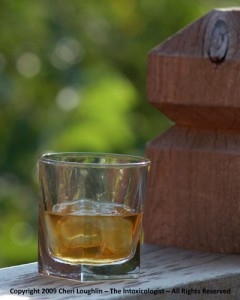 Bourbon - photo copyright Cheri Loughlin