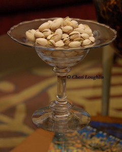 National Pistachio Day January 26 - photo copyright Cheri Loughlin