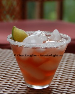 Necessary Roughness - Tequila - created by Cheri Loughlin photo copyright Cheri Loughlin