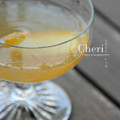 Classic Sidecar has many variations, but the classic recipe is equal parts cognac or brandy, Cointreau, and lemon juice.