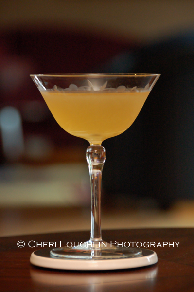 Pear Daiquiri - Spiced Rum photo copyright Cheri Loughlin