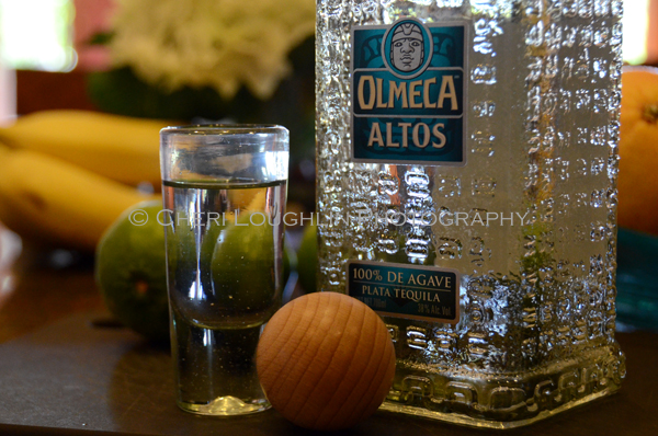 Olmeca Altos Tequila 2 photo copyright Cheri Loughlin