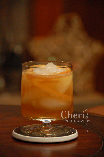 St Croix Surfer - make as an individual drink or multiply this recipe for pitcher or punch service