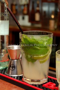 Bacardi Mojito photo copyright Cheri Loughlin