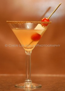 Bloody Martini photo copyright Cheri Loughlin