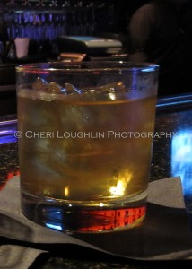Two Ingredient Cocktail 2 - photo copyright Cheri Loughlin