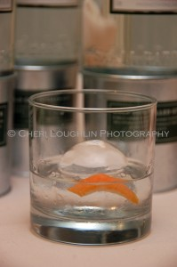 Two Ingredient Cocktail 4 - photo copyright Cheri Loughlin