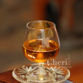 Fireside Sipper - The Glenlivet Single Malt Scotch, Peach Brandy, Amaretto Liqueur