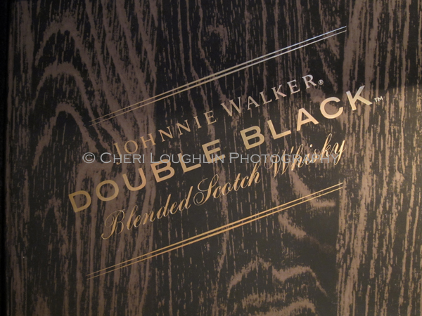 Johnnie Walker Double Black - photo copyright Cheri Loughlin