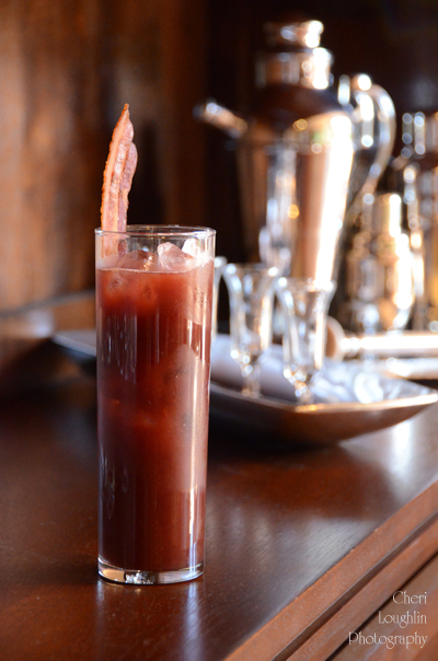 Barefoot BBQ Bloody Mary - Cheri Loughlin Cocktail Development Services