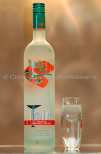 Tomato Vodka photo copyright Cheri Loughlin