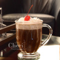 Café Grande makes an impressive cup of java. Grab an oversized mug and enjoy a long, luxurious sip. Piles of whipped cream add an extra layer of creamy indulgence as it slowly melts and mingles with all of the wonderful flavors. On Intoxicologist.net http://bit.ly/1uF8iv0