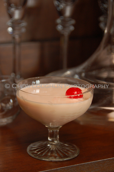 Cherry Vanilla Alexander 8 - photo copyright Cheri Loughlin