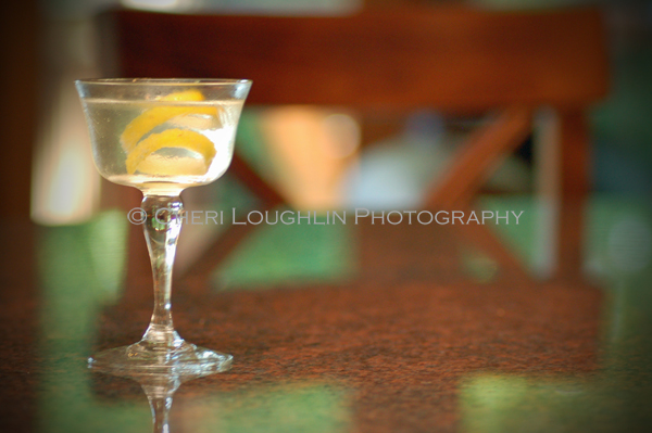 Classic Martini 1 - photo copyright Cheri Loughlin