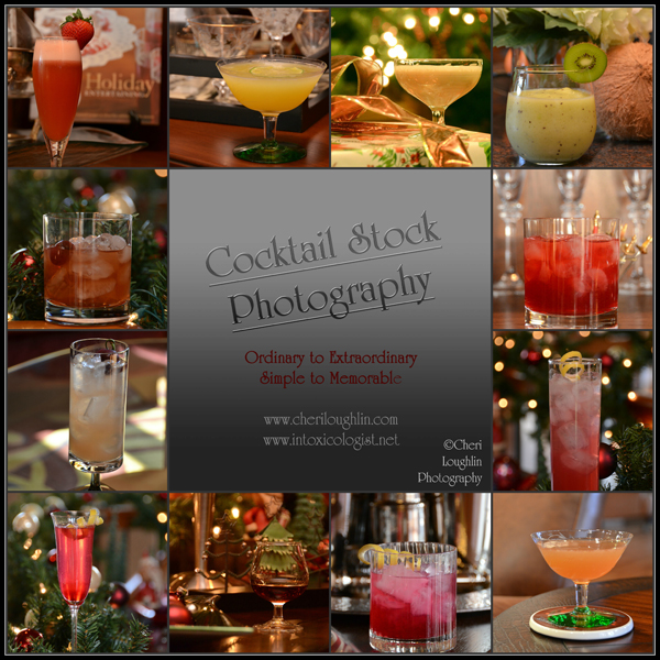 Cocktail Stock Photography 3-04-2012 - photo copyright Cheri Loughlin