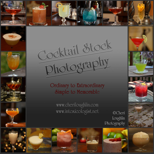 New in Cocktail Stock Photography: March 13, 2012