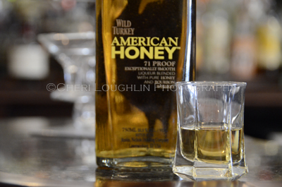 Wild Turkey American Honey 035 Copyright Cheri Loughlin