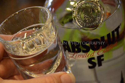 Absolut SF Vodka 013 photo copyright Cheri Loughlin