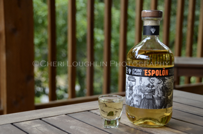Espolon Tequila Reposado _DSC3988 photo copyright Cheri Loughlin