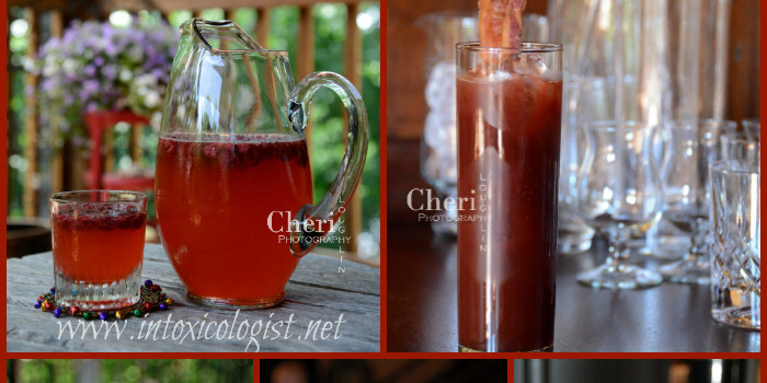 7 Two Ingredient Cocktails for Labor Day