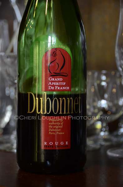 Dubonnet Rouge 002 photo copyright Cheri Loughlin