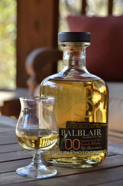 Balblair Highland Single Malt Scotch 076 photo copyright Cheri Loughlin
