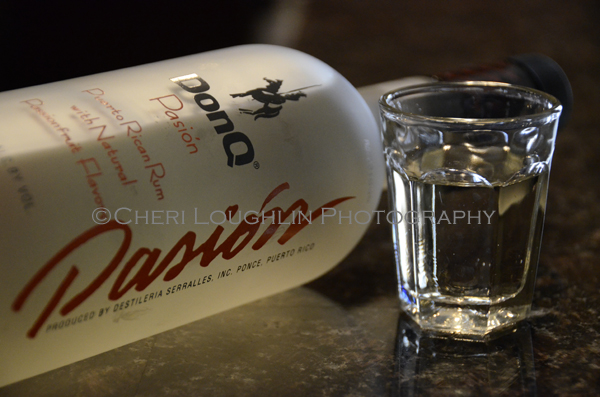 DonQ Passion Rum 034 - photo copyright Cheri Loughlin