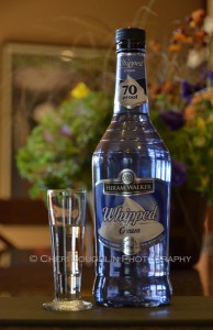 Hiram Walker Whipped Cream Imitation Liqueur 059 photo copyright Cheri Loughlin