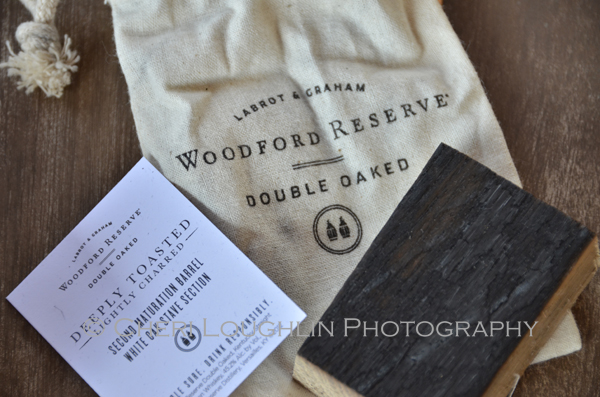 Woodford Reserve Double Oaked 011 photo copyright Cheri Loughlin