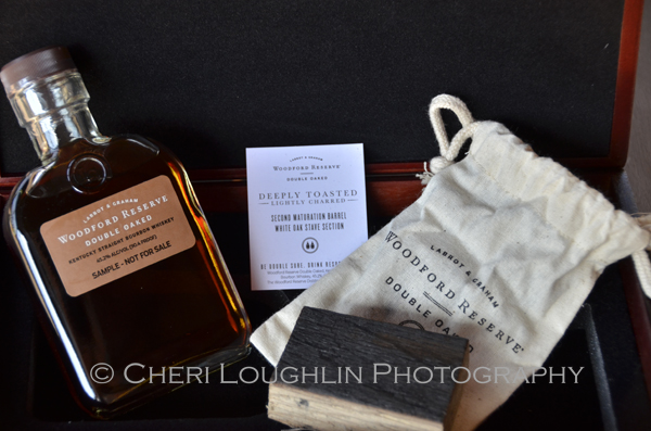 Woodford Reserve Double Oaked 014 photo copyright Cheri Loughlin