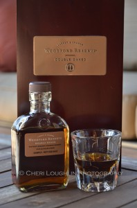 Woodford Reserve Double Oaked 027 photo copyright Cheri Loughlin