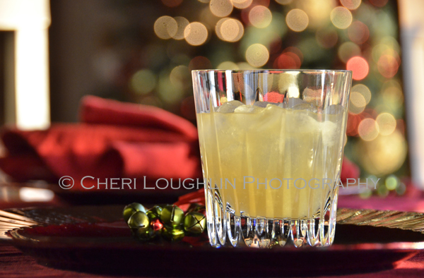 Spiced Guava Punch 018 photo copyright Cheri Loughlin