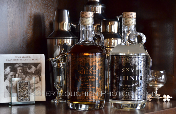 Philadelphia Distilling XXX Shine Whiskey