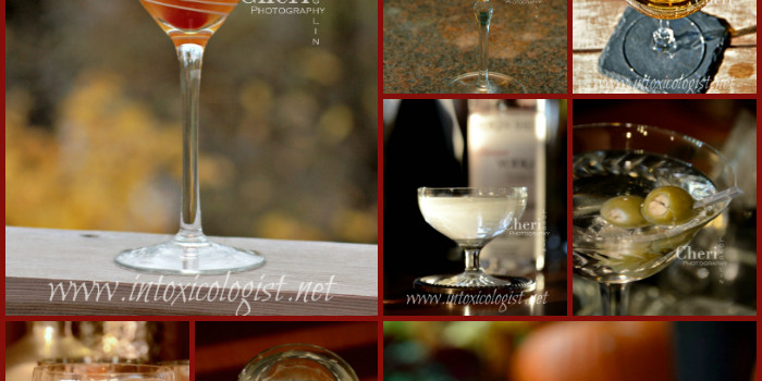 10 Two Ingredient Cocktails to Mix at Home