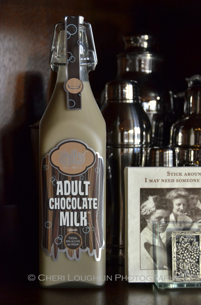 Review: Adult Chocolate Milk Liqueur