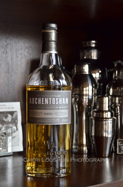 Auchentoshan Classic Scotch Cocktail