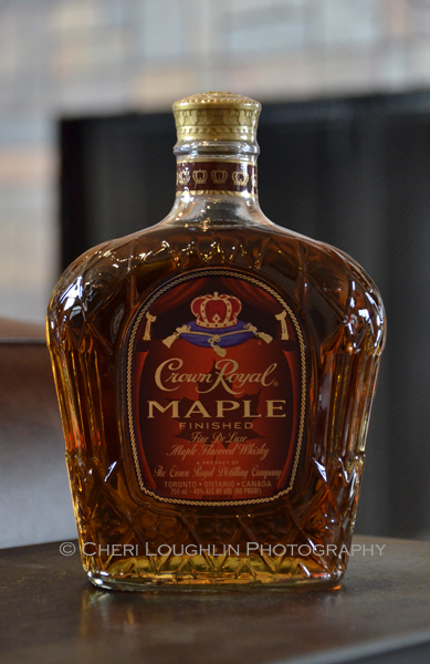 Review: Crown Royal Maple Finished