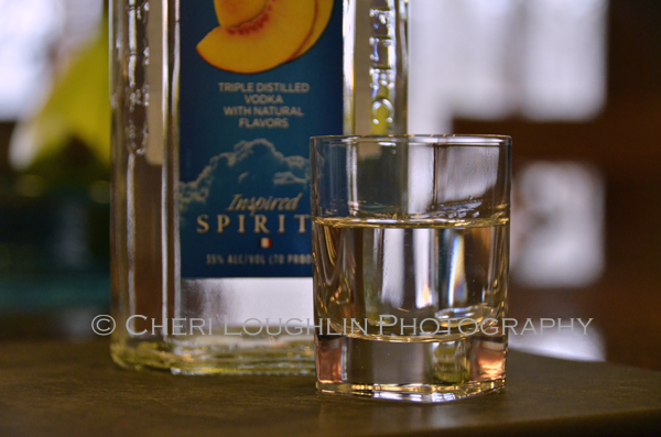 Epic Peach Vodka 047 photo copyright Cheri Loughlin