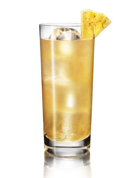 Jacob's Ghost Southern Storm Whiskey Drink Recipe   The ...