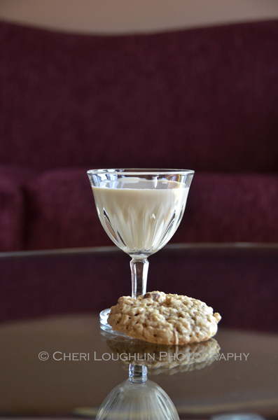 Oatmeal Cookie Cocktail 088 photo copyright Cheri Loughlin